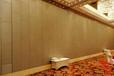酒店隔断、隔音屏风、办公隔断、宴会厅隔断、会议室隔断、移动展板