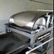 直銷全自米面機械多功能紅薯粉皮機蒸汽式粉皮機
