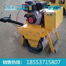 单钢轮压路机型号规格图片