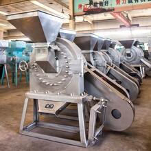 湖南五谷雜糧電動研磨粉碎機圖片