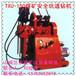 永成机械厂TXU-150煤矿安全坑道钻机介绍