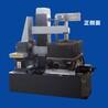 线切割机床的组成及提高工作效率的措施