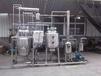 热回流提取浓缩机组厂家直销多功能提取浓缩机组中药提取浓缩机组价格