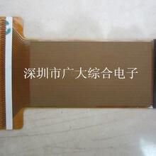 FPC软排线,PI补强FPC排线,深圳FPC排线厂家