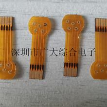 柔性FPC排线,单面FPC排线,深圳FPC排线厂