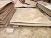 回收铺路钢板,回收旧铁板