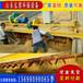 鸡粪发酵翻抛机-发酵槽宽3米翻堆深度1米翻粪机厂家