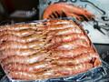 进口海鲜批发阿根廷红虾北京地区价格贵不贵图片