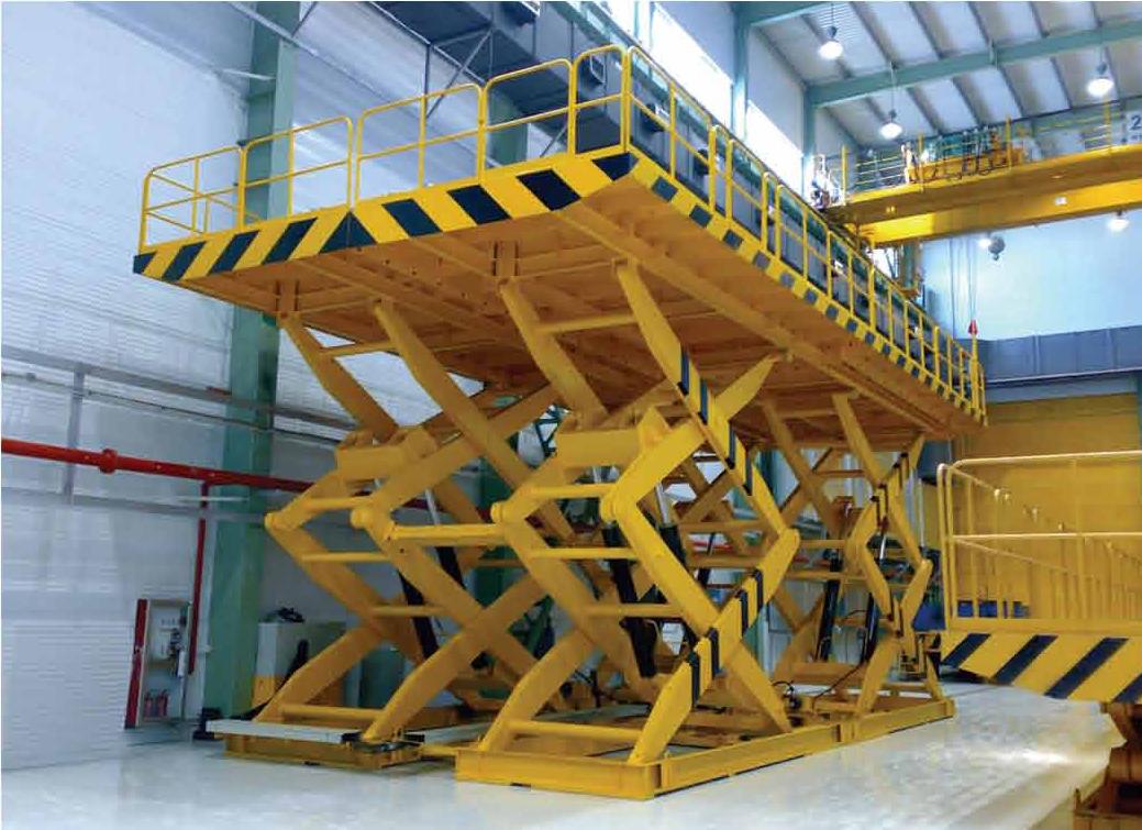 浙江厂家供应铝合金升降机家用货梯移动式升降机液压式升降机质优价廉图片