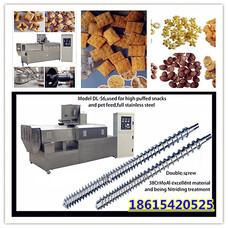 膨化食品机械,食品加工膨化机,玉米圈食品设备,玉米球生产线