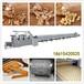 供應小型餅干生產線酥性韌性餅干加工設備