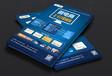 手提袋、包装盒、纸抽盒、名片、会员卡、广告扇设计制作