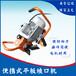 恩科UZ-15平板坡口机加工弧形板倒角机铣削倒角修边机