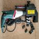 外夹式管道坡口机进口电机坡口机外卡电动管子倒角机不锈钢磨口机