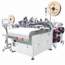 日精机电全自动压端子胶壳插入机全自动端子机值得依赖的厂家图片