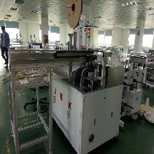 JMK深圳市日精机电全自动端子机全自动胶壳插入机图片