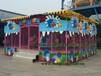 河南最好的欢乐喷球车游乐设备在哪里郑州航天游乐专业生产儿童游乐设备