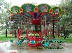 儿童游乐设备报价大型游乐设备摇头飞椅旋转飞椅游乐设备首选郑州航天游乐厂家质量好服务一流