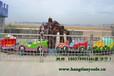 水陆战车儿童游乐设备玩水枪公园游乐设备航天游乐设备厂家直销游乐场设备