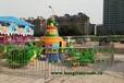 游乐场设施弹跳青蛙郑州航天游乐设备厂专业制造儿童乐园设备游乐设备价格