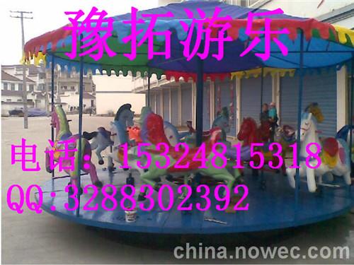 安庆儿童旋转木马厂家电话