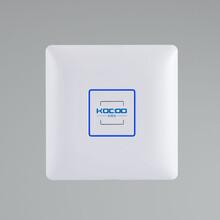 酒店无线覆盖方案,使用吸顶式无线AP-搭配企业认证网关-POE交换机,实现无缝漫游上网方案