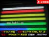 甘肃商业楼亮化工程LED数码管屏批发厂家,灵创灯饰
