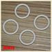 白色氯丁橡膠O型密封圈廣東制品公司