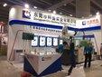 广州会展展台设计搭建制作公司图片