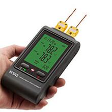无线温湿度记录仪温湿度记录仪图片