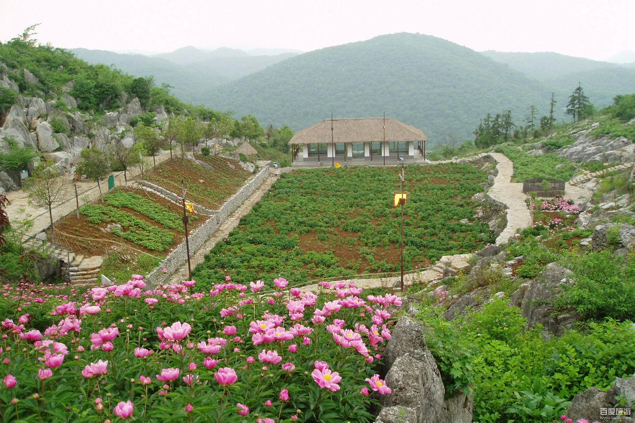 铜陵至芜湖丫山风景区