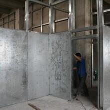 专业承接江苏宿迁泄爆墙施工价格图片
