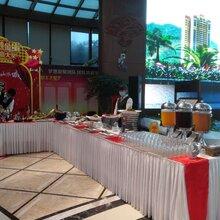 惠城公司开业茶歇外卖,烤乳猪外卖。
