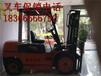 热卖龙工叉车1.5吨2吨3吨高配置合力牌柴油内燃叉车济南公司