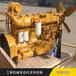 柳工30E道依茨柴油發動機裝載機變速箱安裝時固定方法