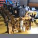 河南生產銷售徐工50裝載機濰柴WD615發動機柴油機