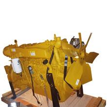 临工933道依茨柴油发动机TD226B柴油发动机四配套图片
