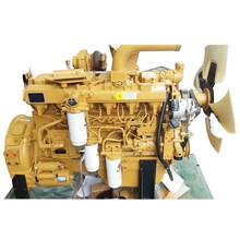 临工装载机柴油发动机生产商装载机柴油发动机详细解读图片