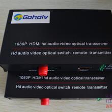 HDMI高清光端机图片