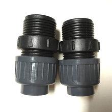 直销米顿罗计量泵配件GM0120GM0090GM0170GM0240PVC单向阀止回阀图片