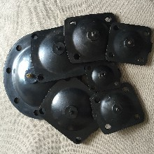 直销衬胶隔膜阀膜片EG41J-10型G41J型英标国标隔膜阀膜片图片
