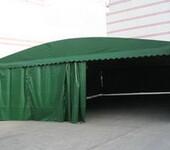 潍坊防雨推拉帐篷厂家定做坚固耐用总代直销