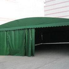 济南推拉帐篷价格及图片