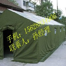 泰安施工帐篷帆布帐篷军用帐篷低价销售