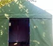聊城茌平军用帆布帐篷救灾帐篷保暖帐篷批发