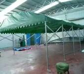 供应济南防雨推拉帐篷仓库帐篷批发定做价格低