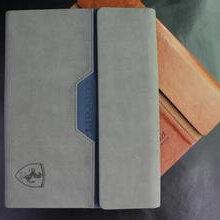 专业定制保定记事本礼品笔记本创意日志本图片