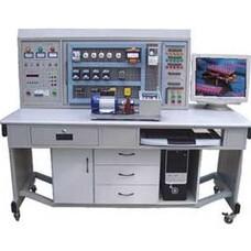 机床电路实训,万能机床电路实训,机床电路实训考核,机床电路实训装置