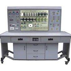 机床电气,机床电气电路,机床电气电实训,机床电气电路实训台
