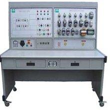 北京紫光基业ZG-M7130K平面磨床电气技能培训考核实验装置厂家直销平面磨床电气技能培训考核实验装置图片